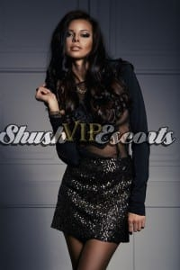 Samantha, Shush VIP Escorts