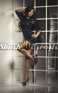 Ginger, Shush VIP Escorts