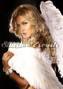 Kaitlyn, Shush VIP Escorts
